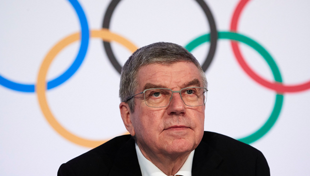 IOC Remains Committed to the Olympic Games beginning as Scheduled on July 23