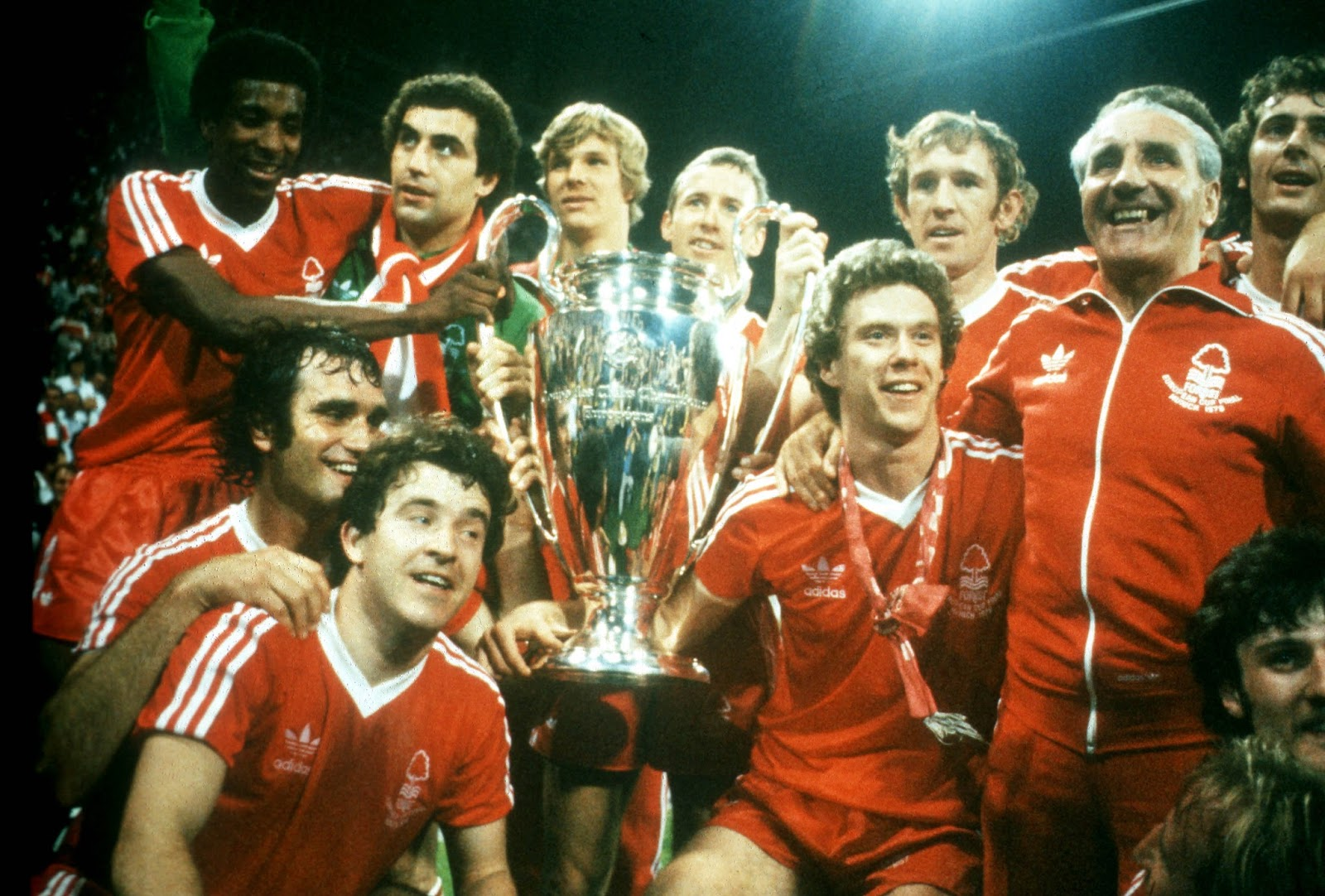 Remembering Nottingham Forest's Greatness In European Competition - Betting  News | Sports News | Casinos News | Gaming Reviews