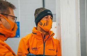 Ricciardo three-year deal at McLaren