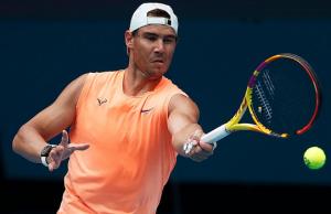 Australian Open: Rafael Nadal Reveals His Back Problems