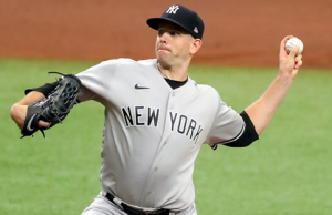 MLB: James Paxton Signs a One-Year Contract with Seattle Mariners