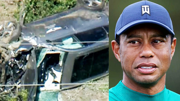Will Tiger Woods Face Criminal Charges after His Accident?