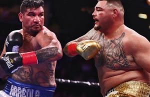 Andy Ruiz vs Chris Arreola Fight Set for April 24