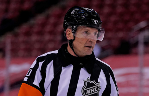 NHL Suspends Referee for Life after Controversial Audio Leak