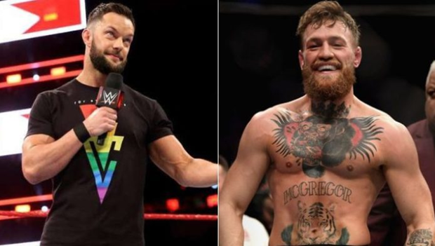 Triple H Wants to See Conor McGregor at WWE