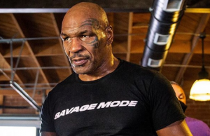 Tyson Shocked by Revealing which Was the Worst Drug He Used