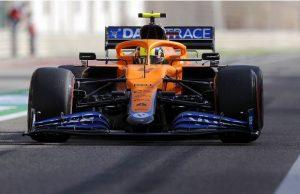 Seidl says McLaren wants more testing