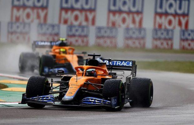McLaren wants secret Balloting on F1 rules