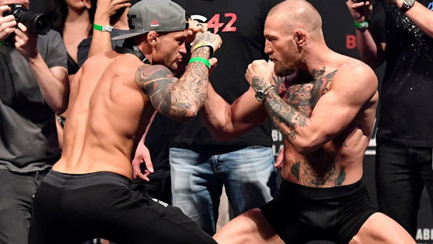 Conor McGregor Confirms Fight Date Against Poirier and Launches Threat