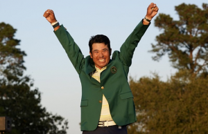 Golf: Why Does the Winner Wear a Green Jacket at Masters Tournament?