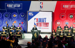 NBA Confirms Date to Celebrate Draft 2021