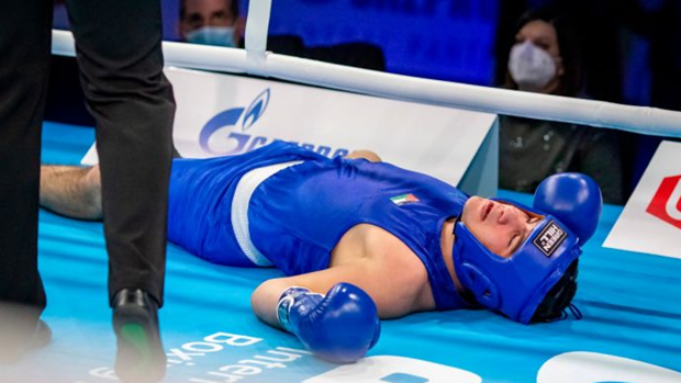 Jordanian Boxer Dies after Being Knocked Out at the Junior World Championships