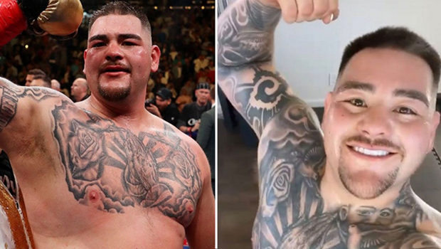 Andy Ruiz Reveals Depression Problems after Losing to Anthony Joshua