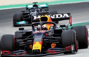 Verstappen has nothing to prove