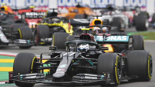 Formula 1: How Will the Sprint Race and Qualifying for the Grand Prix Work?