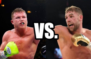 How Much Money Will Canelo Earn Against Saunders?