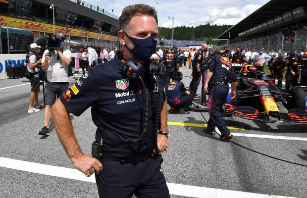 Horner stands by his and teams criticism