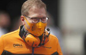 Seidl Sprint races best kept for specific Formula 1 tracks