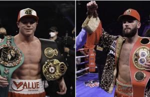 Canelo Alvarez vs Caleb Plant Fight Doubt Arise
