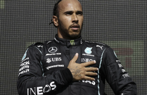 Lewis Hamilton Voices His Support for LGBT+ Community in Hungary