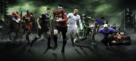 Bet every sports live at Malaysia Online Sportsbook