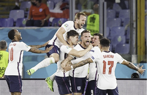 """Harry Kane: """"Tough Match in Semifinals Showdown with Denmark"""""""