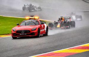 F1 Beglian GP Fiasco