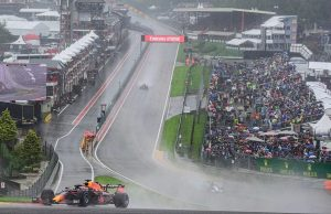 Todt on Belgian GP