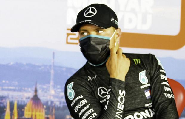 Formula1: Valtteri Bottas Is Preparing to Leave Mercedes?