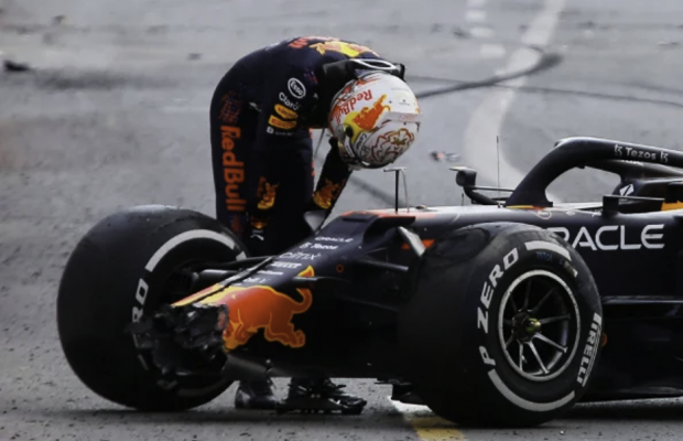 Honda Confirms Max Vestappen's Engine Working Perfectly