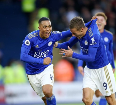 Taring Leicester City