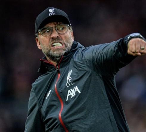 Sanggupkah Liverpool?