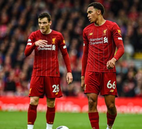 Musuh Terakhir & Terbesar Liverpool