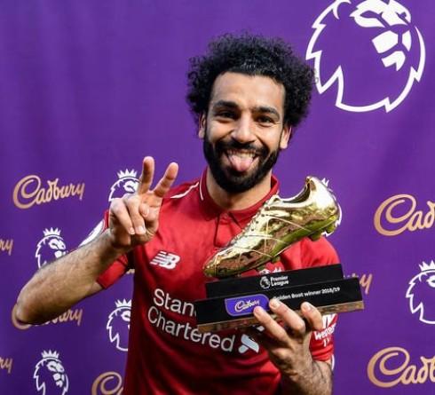 Persaingan Ketat Sepatu Emas Premier League