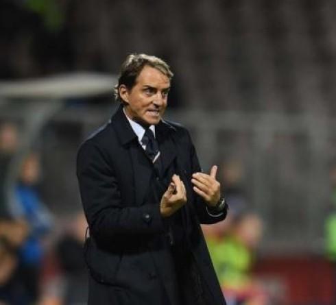 Mancini Siap Hadapi Persaingan Piala Eropa 2020