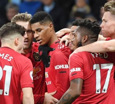 Manchester United Bisa Finish 4 Besar Premier League