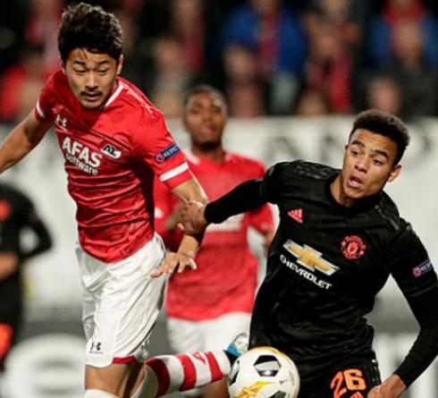 Seberapa Man United Dapat Bersinar di Liga Eropa