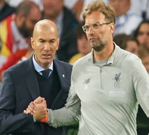 "Zidane: ""Kami Akan Singkirkan Liverpool"""