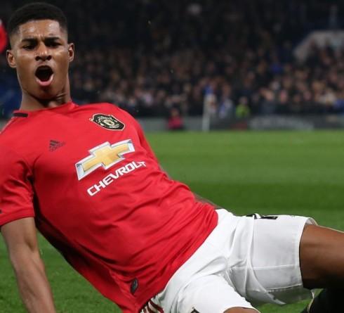 Man United Andalkan Pemain Muda
