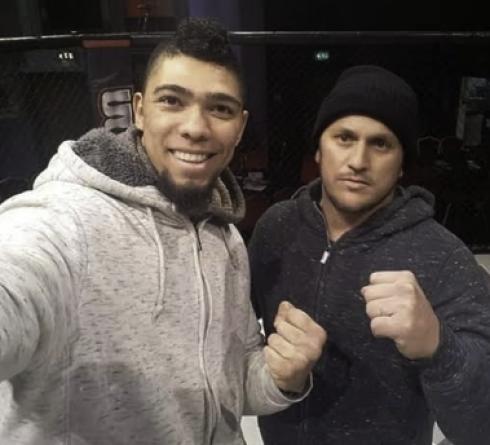 Usai Kalah di UFC 244, Petarung Bebas Ini Salahkan Pelatihnya