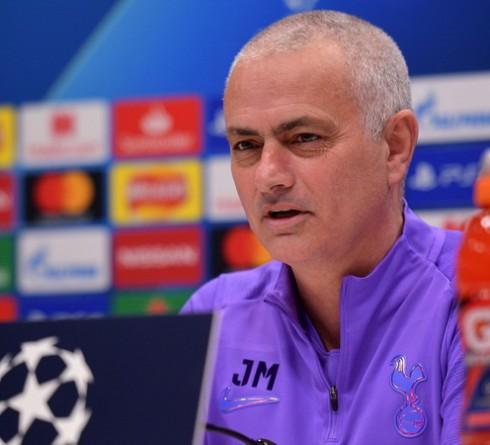 Apa Yang Spesial Dari Mourinho?