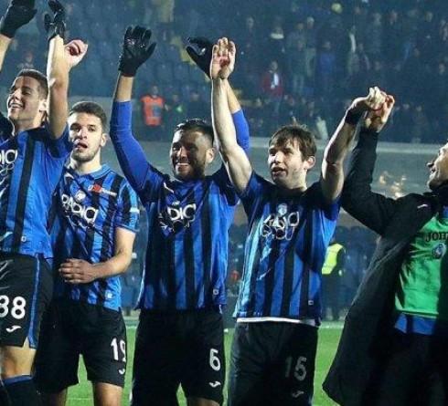 Empat Gol Dalam 46 Menit, Atalanta Hajar Valencia