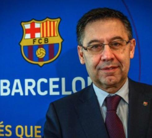Presiden Barcelona Percaya Club Masih Bisa Mendatangkan Sejumlah Pemain Ternama
