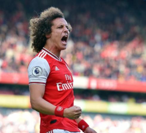 Cerita Singkat David Luiz