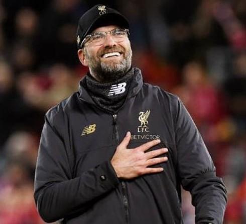 Jurgen Klopp, Berhasil Bangkitkan Tidur Lama Liverpool