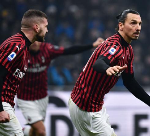 Zlatan Ibrahimovic Diharapkan Segera Pulih