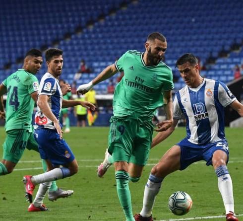 Peluang Madrid Menjadi Juara Liga Spanyol Cukup Besar
