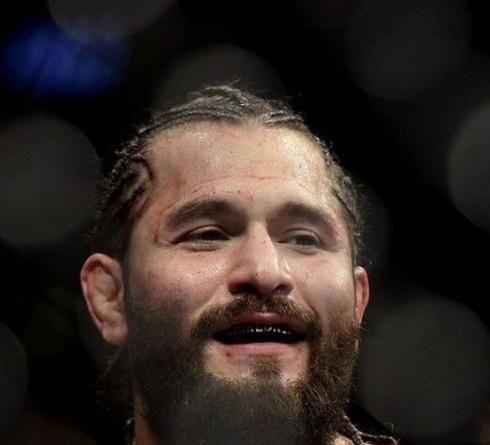 Jorge Masvidal Kalah Melawan Kamaru Usman Di UFC 251