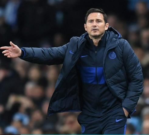 Berkembang Atau Tak Dipakai Frank Lampard