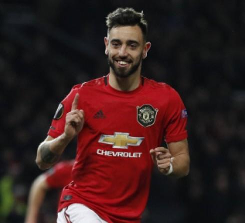 18 Laga Tak Terkalahkan, Momentum Manchester United